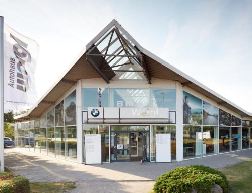 BMW Autohaus Weigl