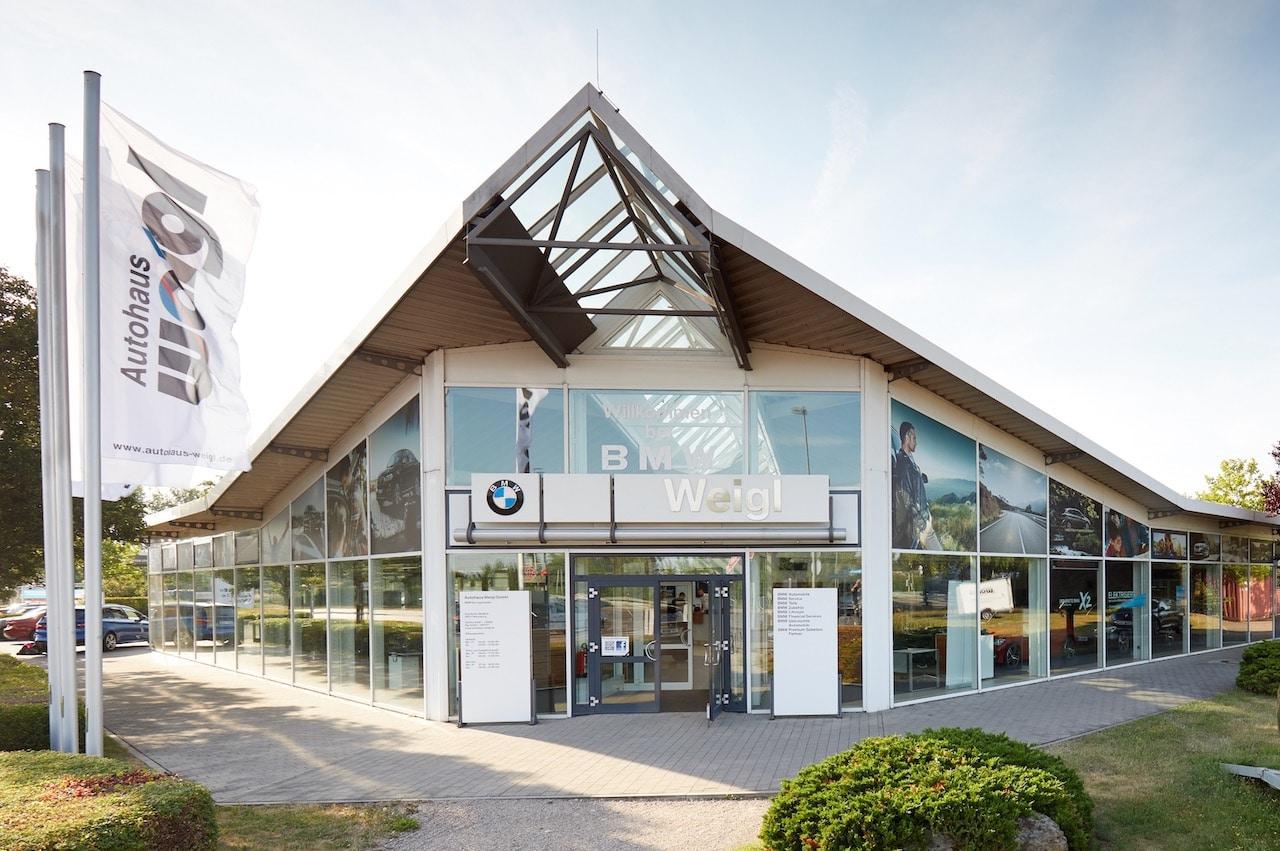 Autohaus Weigl BMW