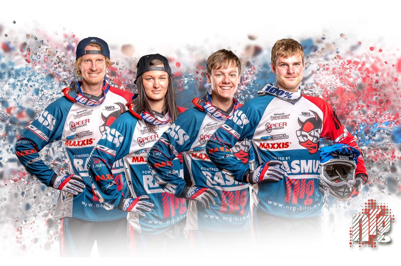 NRG - Next Racing Generation