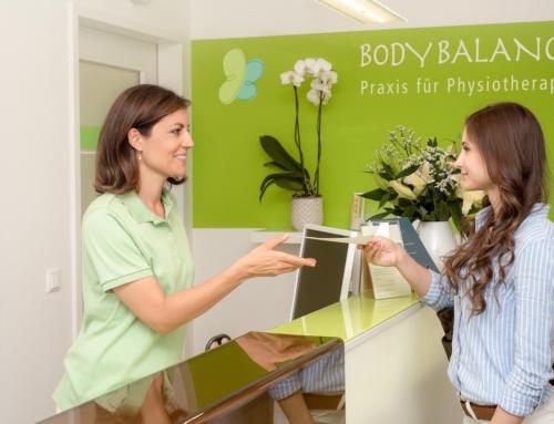 Physiotherapie BODYBALANCE